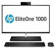 "Моноблок HP EliteOne 1000 G1 - 27"""