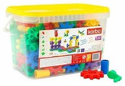 Конструктор Korbo Blocks 120