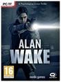 Microsoft Alan Wake