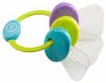 Прорезыватель-погремушка Happy Baby Colorful silicone teethers