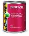 Грунтовка Biofa Шеллак на водной основе (0.125 л)