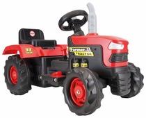 Dolu Трактор на аккумуляторе 6V