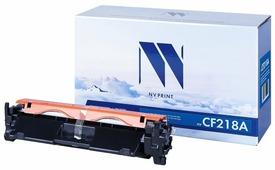 Картридж NV Print CF218A для HP