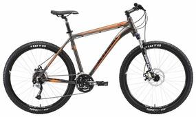 Горный (MTB) велосипед STARK Tactic 27.5 D (2018)