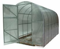 Теплица Урожай Эконом - 2 200х200см