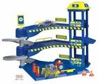 Dickie Toys Гараж с машинками 3718000