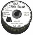 NYLON 645 пруток taulman3D 1.75 мм прозрачный