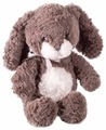 Мягкая игрушка Gulliver Заяц Мил коричневый 23 см