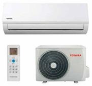 Сплит-система Toshiba RAS-12U2KHS-EE / RAS-12U2AHS-EE
