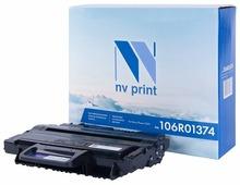 Картридж NV Print 106R01374 для Xerox