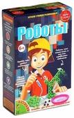 Набор BONDIBON Роботы (ВВ1180)