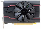 Видеокарта Sapphire Pulse Radeon RX 550 1071Mhz PCI-E 3.0 2048Mb 6000Mhz 128 bit DVI HDMI HDCP