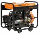 Дизельный генератор Daewoo Power Products DDAE 6000XE (5000 Вт)