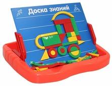 Доска для рисования детская Joy Toy Доска знаний с подставкой (0709)
