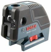 Лазерный уровень BOSCH GCL 25 Professional + BT 150 (0601066B01)