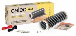 Электрический теплый пол Caleo GOLD 170-0,5 170Вт