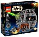 Конструктор LEGO Star Wars 75159 Звезда Смерти