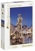 Пазл Clementoni High Quality Collection Фонтан на площади (30445), 500 дет.