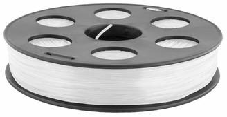 все для 3D-принтеров и 3D-ручек Bestfillament PETG-пластик 1.75mm 1кг White
