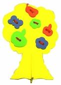 Шнуровка Фантазёр Дерево с плодами (103030)