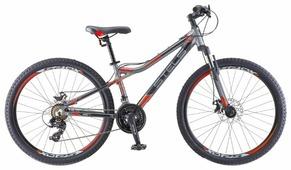 Горный (MTB) велосипед STELS Navigator 610 MD 26 V040 (2018)