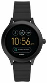 Часы FOSSIL Gen 3 Smartwatch Q Venture (silicone)
