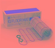 Электрический теплый пол IQWATT IQ FLOOR MAT - 3.0