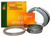 Электрический теплый пол SpyHeat Классик SHD-20-750