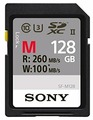 Карта памяти Sony SF-M