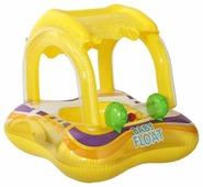Надувные водные ходунки Intex Baby Float 56581
