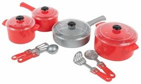 Набор посуды Orion Toys Кристинка 1