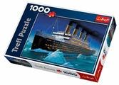 Пазл Trefl Титаник (10080), 1000 дет.