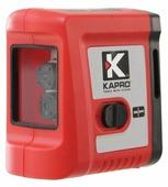 Лазерный уровень Kapro Mini Cross Line Laser (862)