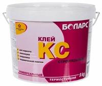 Клей для плитки Боларс КС 9 кг
