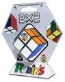 Головоломка Rubik's Кубик Рубика 2х2 (КР1222)