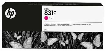 Картридж HP CZ696A