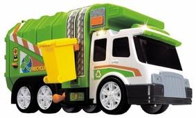 Мусоровоз Dickie Toys Garbage Truck (3308357/3418335) 39 см