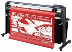 Режущий плоттер GRAPHTEC FC8600-160