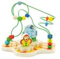 Лабиринт Мир деревянных игрушек Цирк