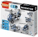 Конструктор ENGINO Inventor (Pico Builds) 1233 Авиация