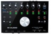 Внешняя звуковая карта M-Audio M-Track 8X4M