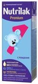 Смесь Nutrilak (InfaPrim) Premium 1 готовая к употреблению (с рождения) 200 мл