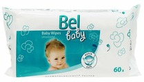 Влажные салфетки Bel baby Ultrasensitive