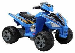 RiverToys Квадроцикл Quatro JS 007