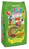 Корм для грызунов и кроликов Зоомир Грызунчик 4 Овощное ассорти