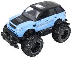 Внедорожник ZC 333 Big Power - Mud off road (MUD02B) 1:14 30 см