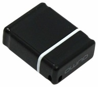 Флешка Qumo nanoDrive 4Gb