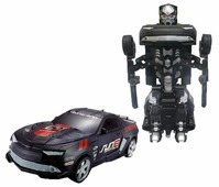 Робот-трансформер 1 TOY Маслкар