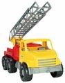 Пожарный автомобиль Тигрес City Truck (39367) 45 см