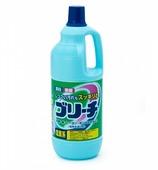 Mitsuei отбеливатель для белого белья хлорный